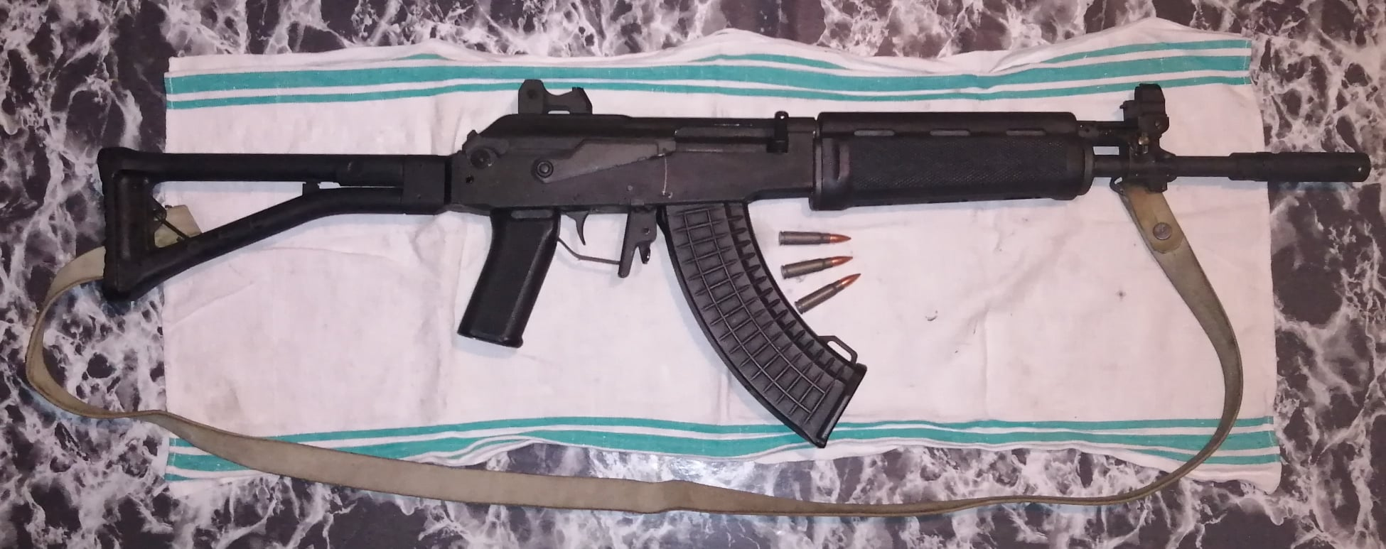 SAKO M92S